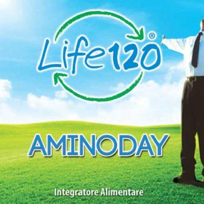 Aminoday Integratore Alimentare