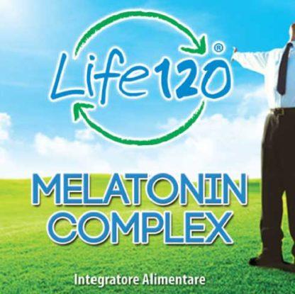Melatonin Complex Integratore Alimentare