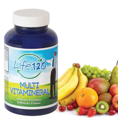 Multi Vitamineral