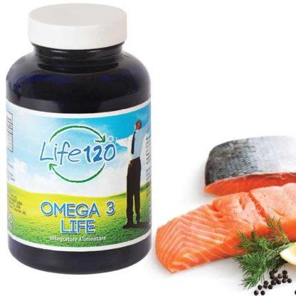 Omega 3 Life