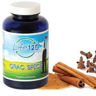 Orac Spice 120