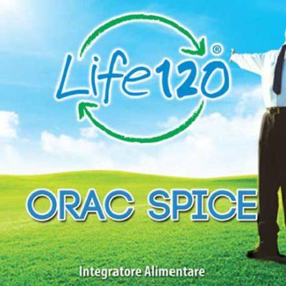 Orac Spice Integratore Alimentare