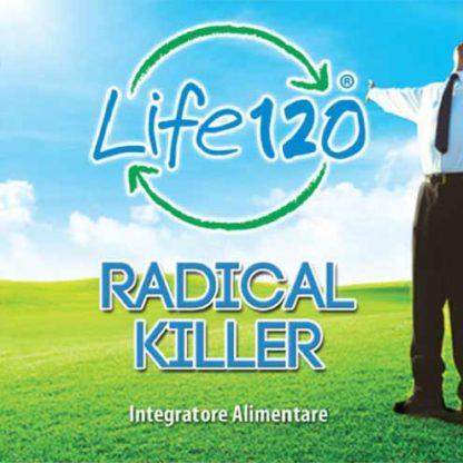 Radical Killer Integratore Alimentare