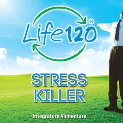 Stress Killer Integratore Alimentare