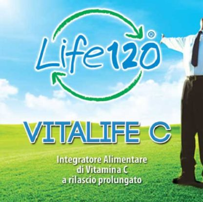 VitaLife C Integratore Alimentare