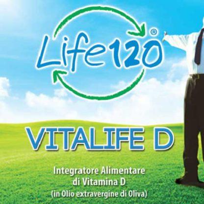 VitaLife D Integratore Alimentare